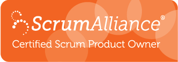 Certified Scrum Product Owner - Lynda Menge