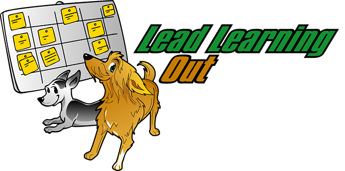 Lead Learning Out