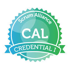 Scrum Alliance Cal-Certification - Lynda Menge